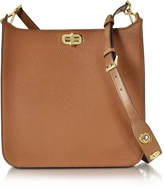 Michael Kors Sullivan Large NS Leather Messenger Bag