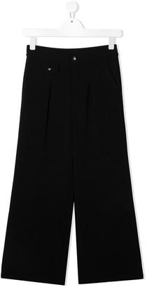 John Richmond Junior Pleated Waist Trousers