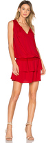 Amanda Uprichard Saranac Dress in Red. - size XS (also in )