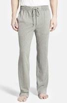 Daniel Buchler Brushed Cotton Lounge Pants