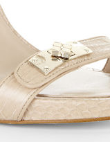 Wanderlust Entreat High-Heel Sandal