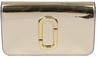Marc Jacobs Long Shot Mirrored Bag