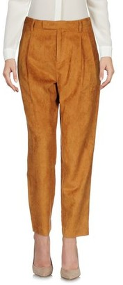WEILI ZHENG Casual trouser