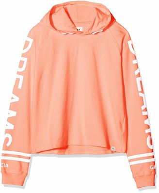 Garcia Kids Girl's Gs020100 Sweatshirt