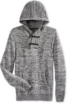 Retrofit Men's Hooded Sweater