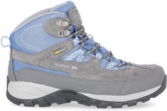 Trespass Women's MERSE High Rise Hiking Boots