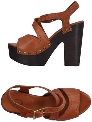 Fiorina Sandals - Item 11314841UH