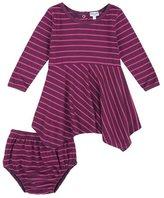 Splendid Baby Girl Fashion Stripe Dress