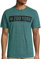Zoo York MNT Start Core Short Sleeve Graphic T-Shirt