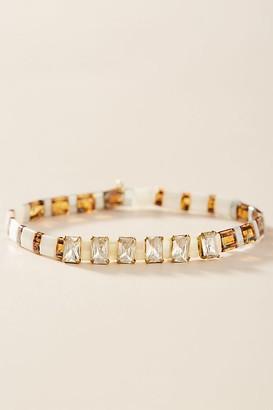 Robin Jewelled Bracelet