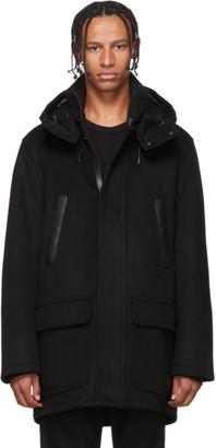 Mackage Black Down Myles Coat