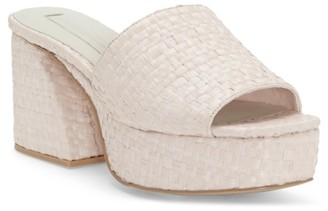 Imagine Vince Camuto Caira Platform Sandal