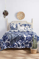 Anthropologie Varela Quilt