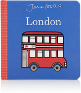 Simon & Schuster Jane Foster's London