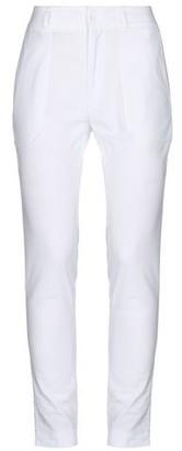 Grey Daniele Alessandrini Casual trouser