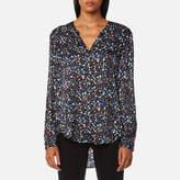 BOSS ORANGE Women's Efelize Shirt