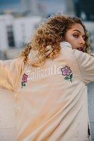 Stussy Cali Satin Jacket
