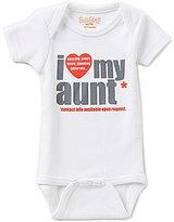 Sara Kety Newborn-18 Months I Love My Aunt Bodysuit