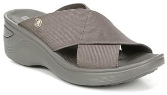 Bzees Desire Wedge Sandal