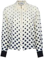 Sonia Rykiel Sonia By dot blouse