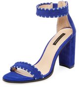 Ava & Aiden Two-Piece Sandal