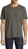 Baldwin Denim Men's Oversized Crewneck T-Shirt