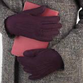 Southcombe Gloves Fern. Women's Classic Sheepskin Gloves