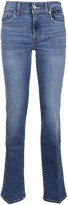 7 For All Mankind Bootcut Soho Light