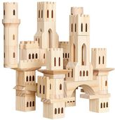 Discovery Kids Wooden Castle