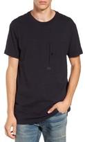 G Star Men's Stalt Pocket T-Shirt