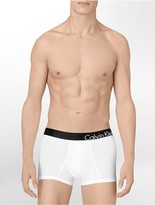 Calvin Klein Bold Cotton Trunk