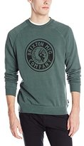 Brixton Men's Rival Crew Fleece