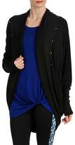 Karen Kane Open-Front Cardigan