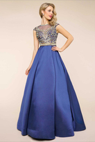Mac Duggal Ball Gowns Style 65828H