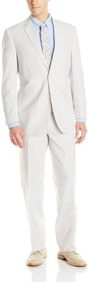 U.S. Polo Assn. Men's Two Button Nested Suit