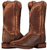 Dan Post Ka (Brown) Cowboy Boots