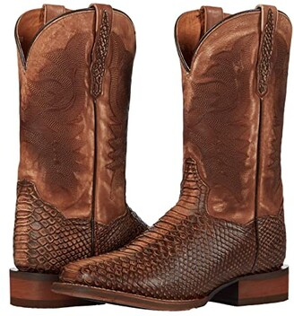Dan Post Ka (Brown) Cowboy Boots