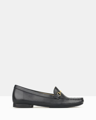 Airflex Dublin Gold Trim Loafers