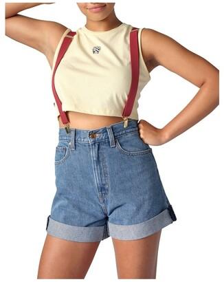 Levi's x Pokemon Misty's Jean Shorts