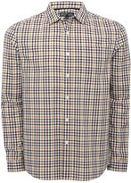 M&Co Gingham check long sleeve shirt