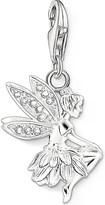Thomas Sabo Charm Club silver fairy charm
