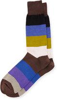 Paul Smith Cool Colorblock Socks