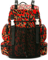 DSQUARED2 Akira backpack