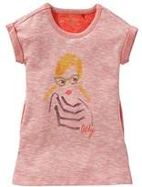 Oilily Girl's Dress - Pink -