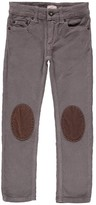 ZEF Velour Ziggy Trousers with Kneepads