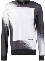 Criminal Damage Sweatshirt Black/white