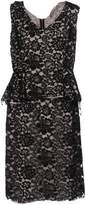 Francesco Scognamiglio Knee-length dresses - Item 34771442