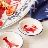 Sur La Table Crab Sauce Cup