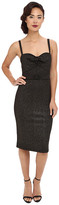 Stop Staring Larissa Fitted Dress