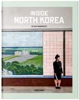 Taschen INSIDE NORTH KOREA